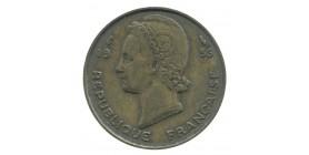 10 Francs - Afrique Occidentale