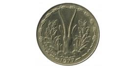 5 Francs - Etats de l'Afrique de l'Ouest