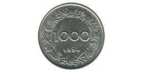 1000 Couronnes - Autriche
