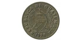 1 Centavo - Guatemala
