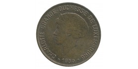 10 Centimes - Luxembourg