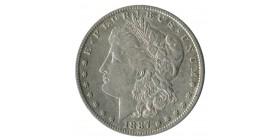 1 Dollar Morgan - Etats-Unis