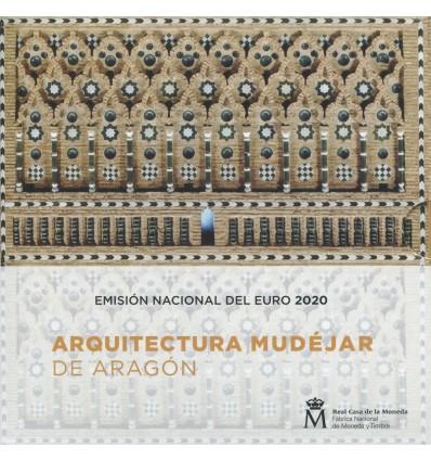 Série B.U. Espagne 2020
