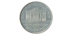 Once Argent Autriche