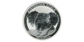 1 Dollar Elisabeth II - Australie Argent