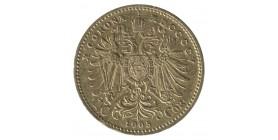 10 Couronnes François Joseph Ier - Autriche
