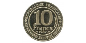10 Francs Hugues Capet
