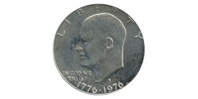 1 Dollar Eisenhower - Etats-Unis