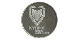 500 Mils - Chypre Argent