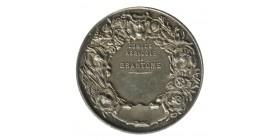 Médaille Comice Agricole de Brantôme Argent
