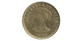50 Pesos - Chili