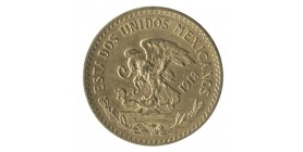 20 Pesos - Mexique