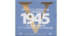 Série B.U. Slovaquie 2020
