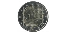2 Euros Commémorative Italie 2020 - II