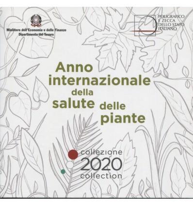 Série B.U. Italie 2020 - Type II