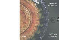Série B.U. Lettonie 2020