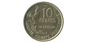 10 Francs Guiraud Essai