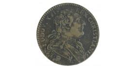 Jeton Corporation Corroyeurs de la Chasse de Saint Merry Louis XVI Bronze