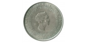 250 Francs Charlotte - Luxembourg Argent