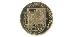 20 Euros - Saint Marin