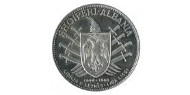 5 Leke - Albanie Argent
