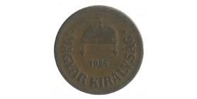 2 Filler - Hongrie