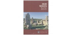Série B.U. Malte 2020
