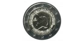 2 Euros Commémorative Grèce 2020