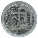 10 Euros Unesco - Olympie 2020