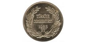 250 Piastres - Turquie