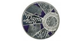 10 Euros Notre Dame de Paris