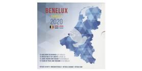 Série B.U. Benelux 2020