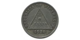 5 Centavos Nicaragua