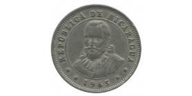 25 Centavos Nicaragua