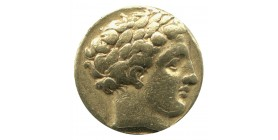 Statère d'or Philippe - Grèce Macédoine