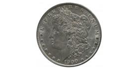 1 Dollar Morgan Etats - Unis Argent