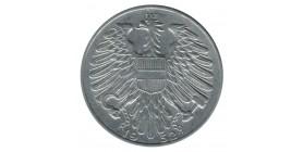 5 Schilling Autriche