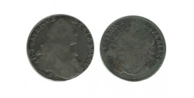1 Thaler Maximilien III Allemagne Argent - Baviere