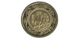 500 Tugrik - Mongolie