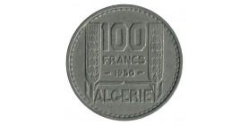 100 Francs - Algérie