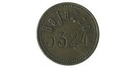 Jeton Automatique 20 Centimes - Allemagne