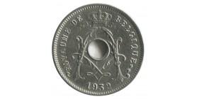 5 Centimes - Belgique