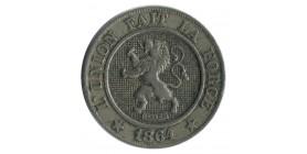 10 Centimes - Belgique