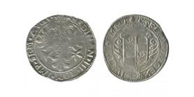 Florin de Ferdinand III Allemagne argent - Emden