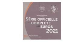 Série B.U. France 2021