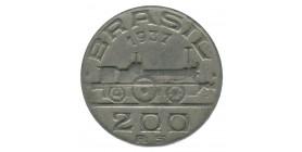200 Reis - Brésil