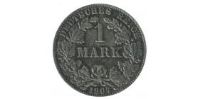 1Mark - Allemagne Argent