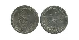 1 Thaler Frederic II Allemagne Argent - Prusse