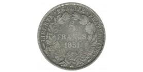 5 Francs Cérès
