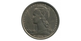 2 Francs - Togo